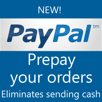 Remailing.us PayPal